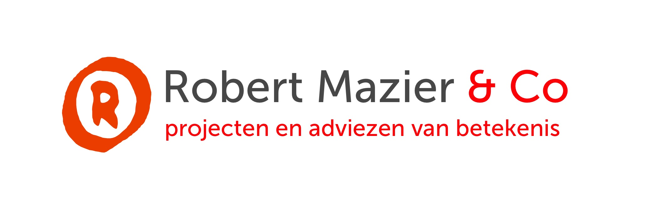 Robert Mazier en Co